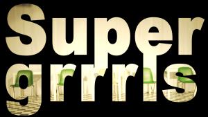 Supergrrrls Titel