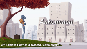 Ankommen – ein Filmprogramm über Wege und Glück