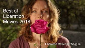 Best of Liberation Movies 2018 – Filmabend-Höhepunkt(e) im Waggon
