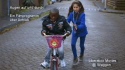 Augen auf und durch – ein Filmprogramm über Antrieb