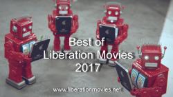 Best of LIBERATION MOVIES 2017 – ein Filmprogramm mit dem Besten des Jahres