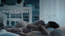 """""""Touch Me Not"""" – mit Vorprogramm und Filmgespräch (bei Waggon im Exil)"""