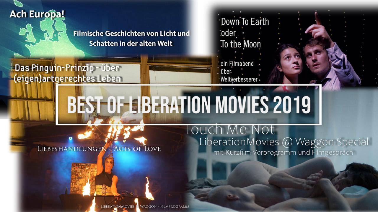 Best of Liberation Movies 2019