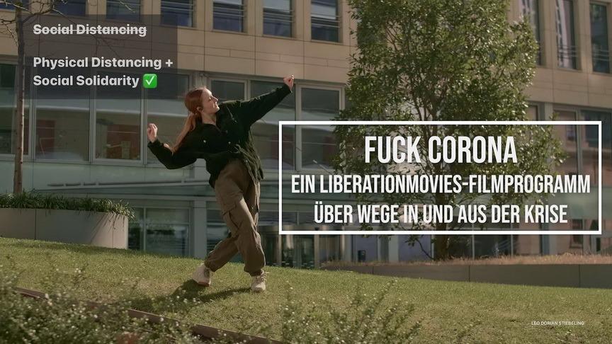 Ein LiberationMovies-Filmabend über Wege in und aus der Krise