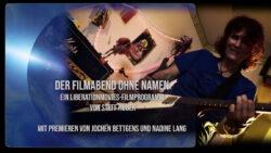 Der Filmabend ohne Namen – LiberationMovies-Filmprogramm