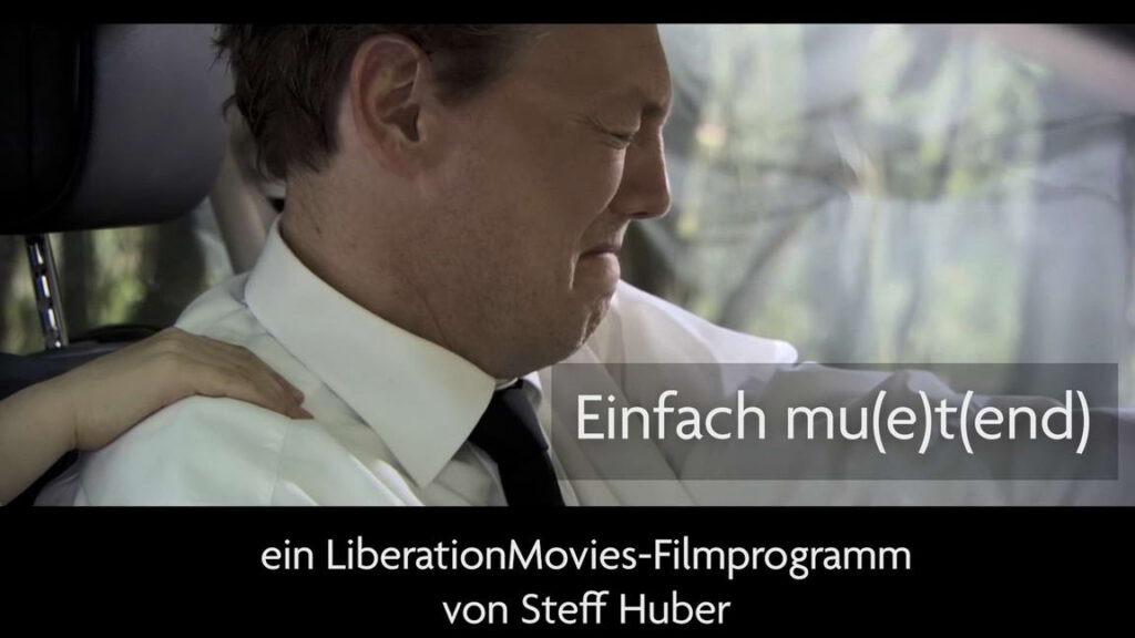 Liberation Movies Filmprogramm von Steff Huber