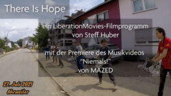 There Is Hope – LiberationMovies-Filmprogramm